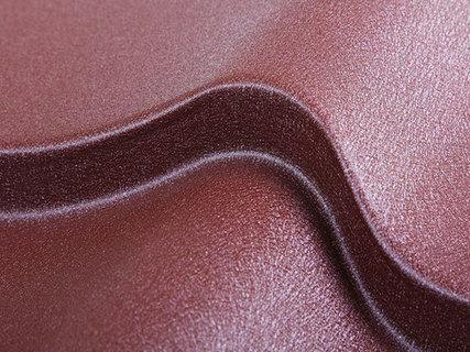 Современная металлочерепица получила инновационные виды покрытий!
